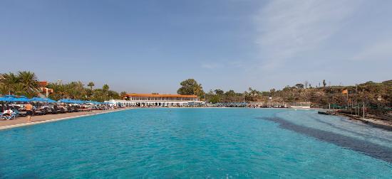 Photo of Alborada Beach Club Las Galletas
