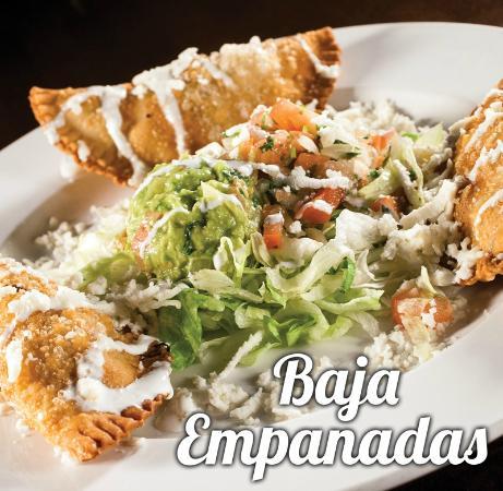Baja Empanads