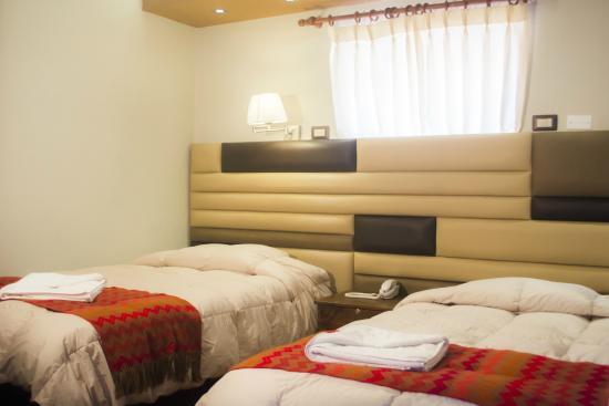Hotel Royal Qosqo : maravillosa estadía en el hotel