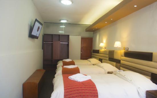 Hotel Royal Qosqo: recomendable