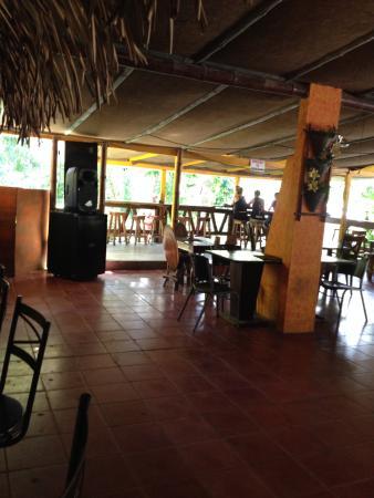 Bar y Restaurante El Palmareno