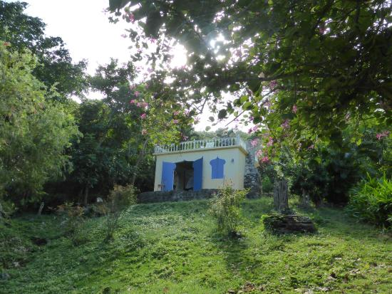 Port Maria, Jamaica: Saphir Cottage
