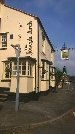 The Joseph Arch Pub