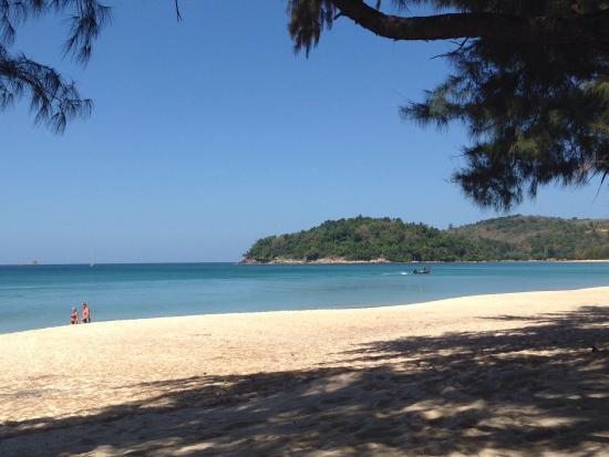 attraction review reviews bang beach phuket