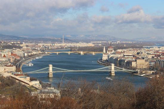 Danube River: VISTA GERAL