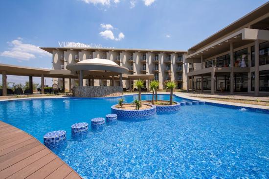 VIP Executive Tete Hotel
