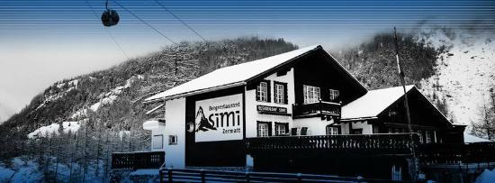 Bergrestaurant Simi