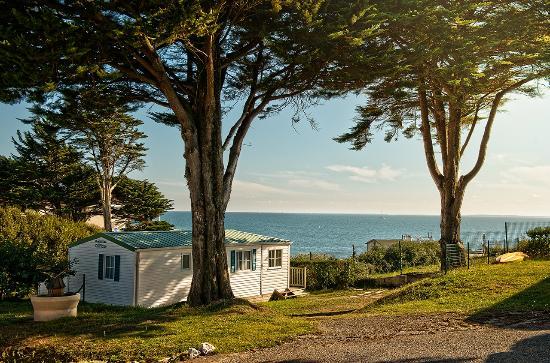 Prefailles, Frankrike: Vos vacances dans un cadre privilégié