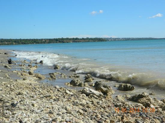 Manikin Beach