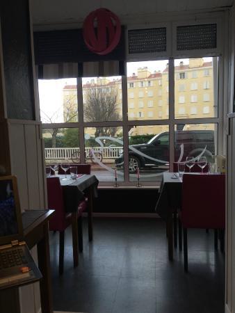 La Loubine : Интерьер