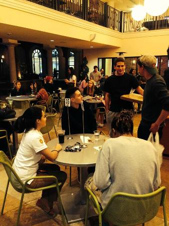 Central Kitchen, Los Angeles - Menu, Prices & Restaurant Reviews ...