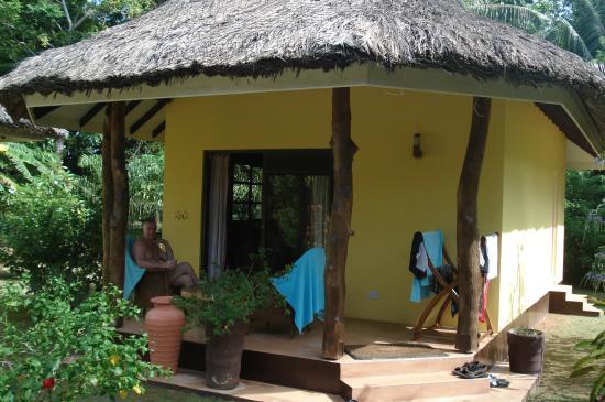 Laurier Guest House : Уютный домик