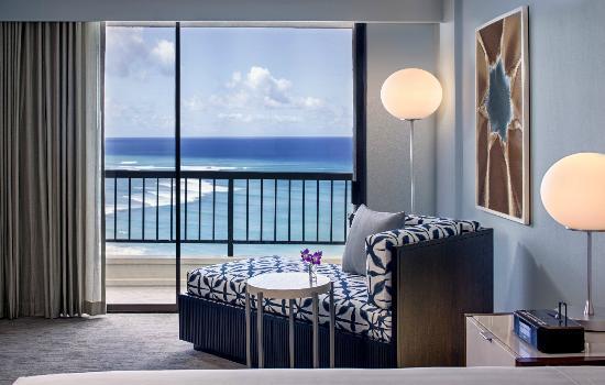 Hyatt Regency Waikiki Resort & Spa Hotel