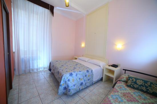 Hotel Principe Amedeo: CAMERA 15