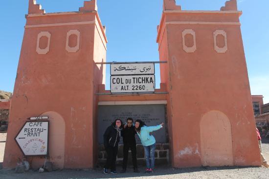 Desert Tours Morocco: Alto Atlas