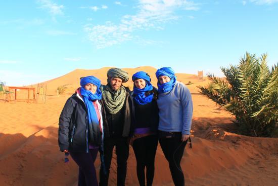 Desert Tours Morocco