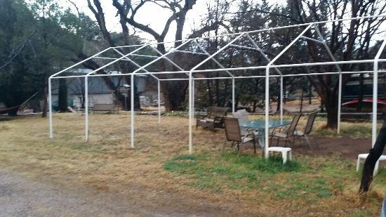 The Gardens At Mile High Ranch: Garden. ...