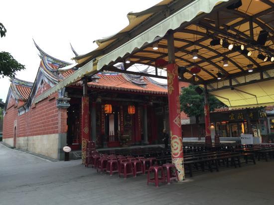 يلان, تايوان: shops
