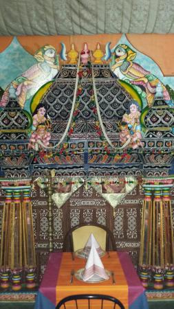 Ristorante Sriganesh