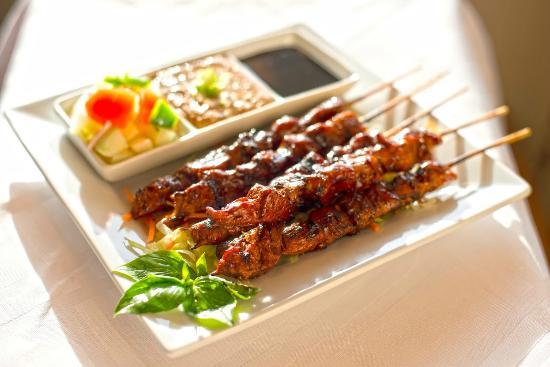 Indo Indonesian Restaurant