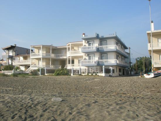 Olympus Sea House