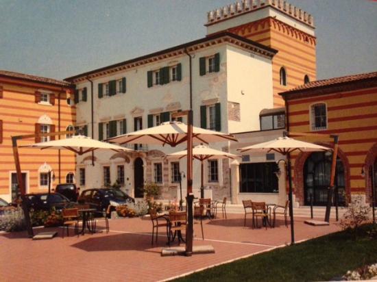 Hotel Villa Malaspina Recensioni