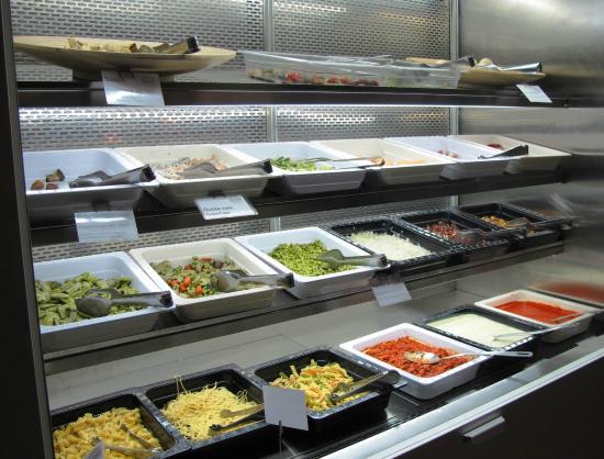 Gran varidad de productos para cocinar nuestro plato de for Articulos para restaurantes