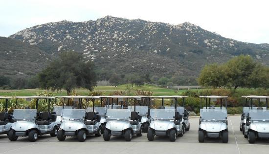 Pechanga Resort and Casino: Golf