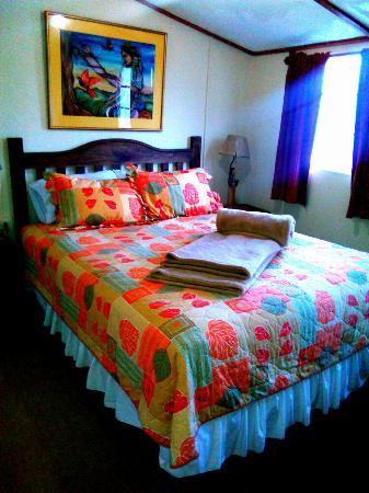 San Ricardo Farm And Lodge, hoteles en Tecpán