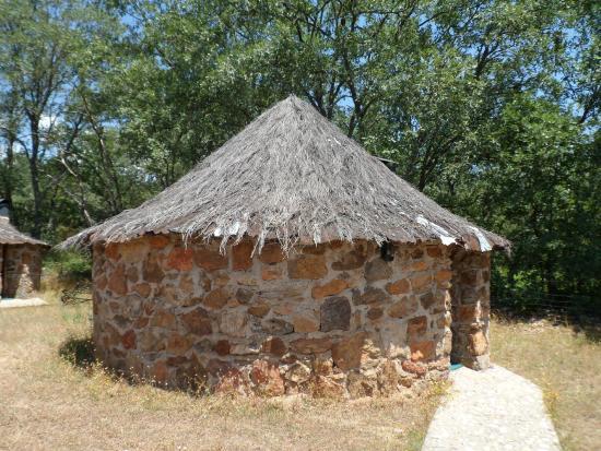La Granja de Yuste : Cabaña