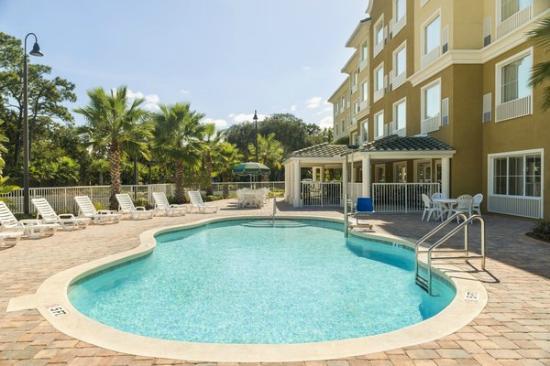 Country Inn & Suites By Carlson, Port Orange-Daytona: Heated Outdoor Pool & Hot Tub Country Inn & Suites Port Orange