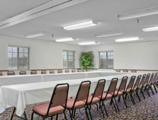 Days Inn Lake Village: Meeting Room