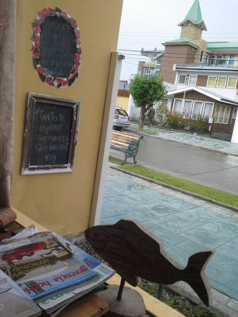 Isla Morena: un poema
