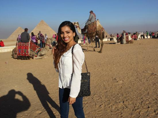 Egypt Tailor Made Day Tours: -
