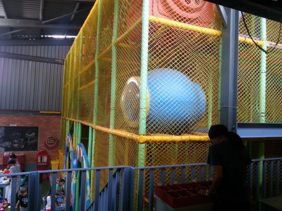 Bambanani: Play area