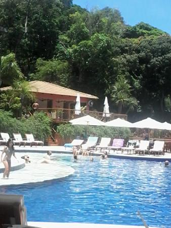 Yacamim Reserva Hotel