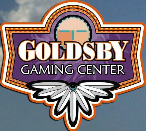‪Goldsby Gaming Center‬