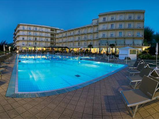 Hotel Nobel Gabicce Mare