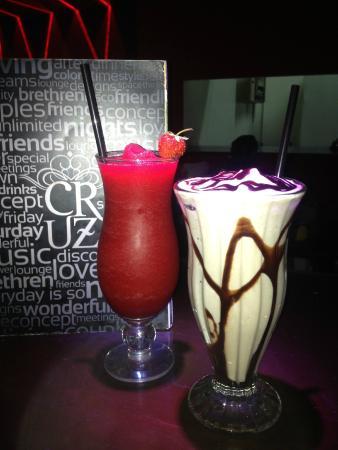 Cruz Resto Bar