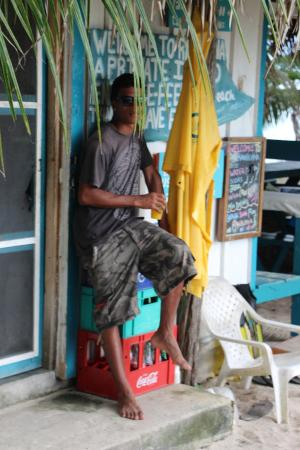 SeaKunga Adventures : Out in the Cayes