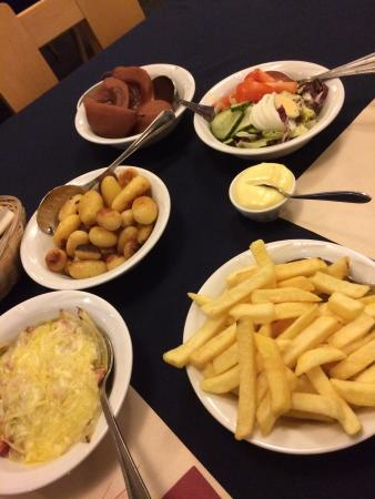 Restaurant Malden