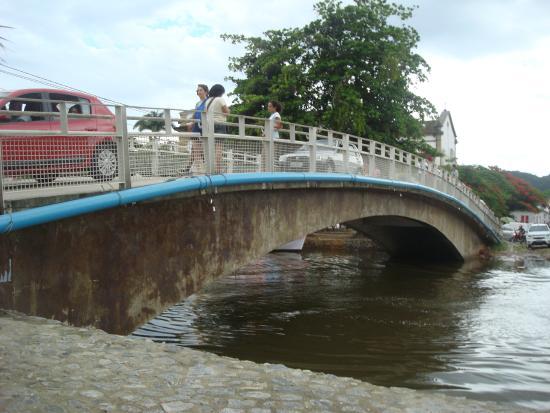 Ponte Paulo Dias Carvalho Mendonca
