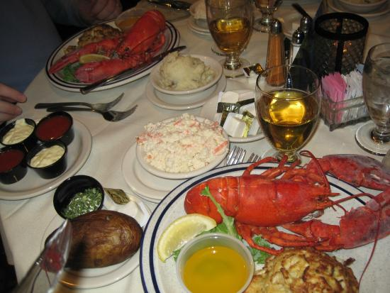 Best Seafood Restaurant In Hanover Md