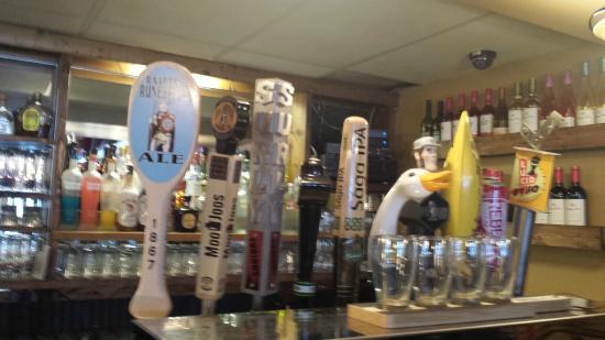 Raapers: Beers on Draft