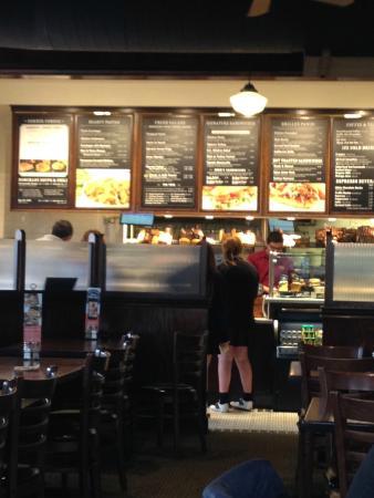 Photo of Bakery Corner Bakery Cafe at 255 E Basse Rd, San Antonio, TX 78209, United States