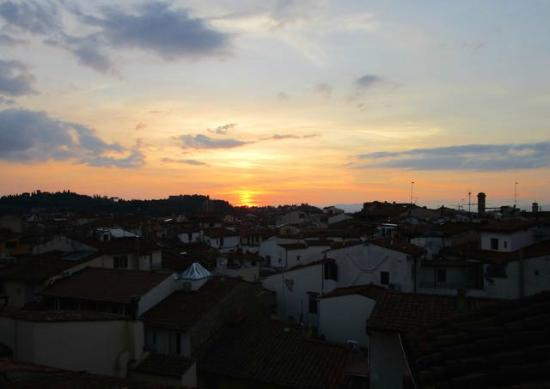 Tornabuoni Suites Collection: Rooftop View_2