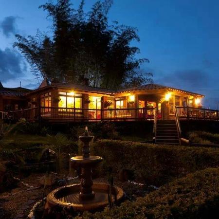 Hotel Isla Guaca: Un Paraíso