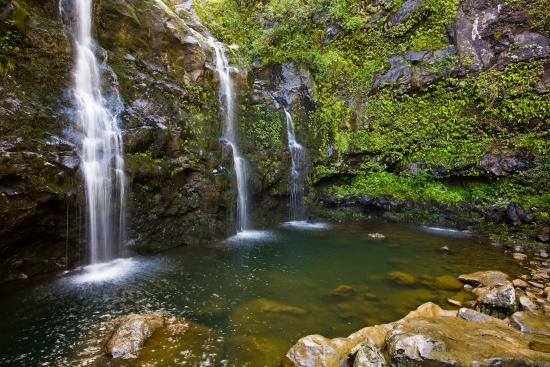 Discover Rainforests And Waterfalls On The Scenic Road To Hana In Maui Picture Of Hawaii