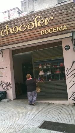 Chocofer