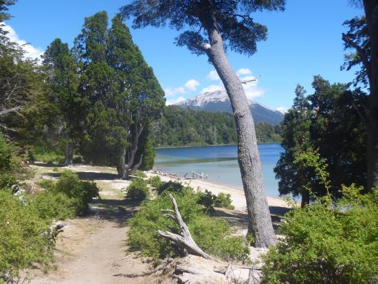 La Roca de la Patagonia Image